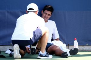 2018 US Open – Day 3