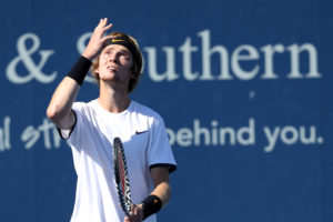 Western & Southern Open – Day 6